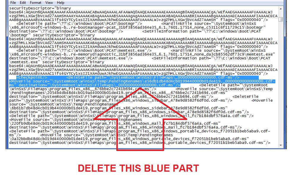 Код Ошибки 0X80090006